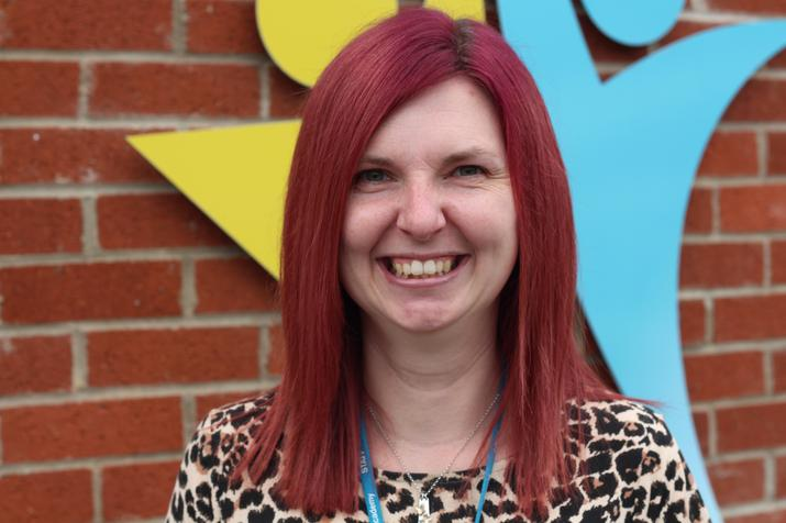 Mrs J Richards Deputy Headteacher (DSL)