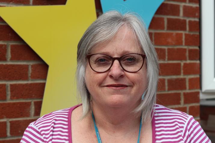 Ms D Brown - Admin
