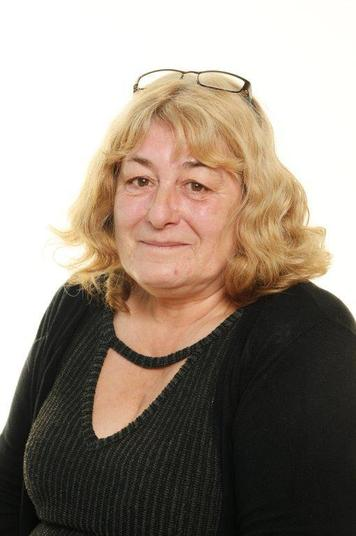 Mrs J Goodacre