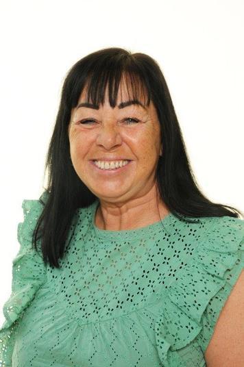 Mrs J Lusby