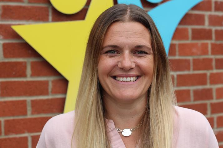 Mrs E Byers Assistant Headteacher (EYFS lead)
