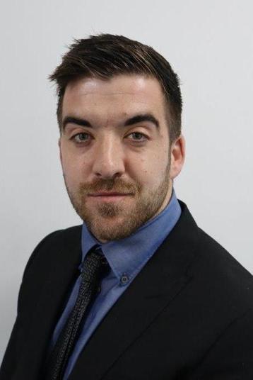 Mr J Hobson (DSL)