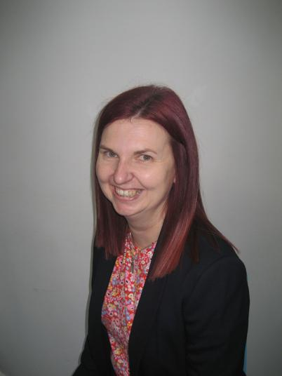 Mrs J Richards - Vic Principal