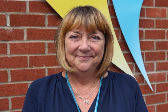 Ms S Hutton KS1 TA