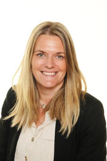 Mrs E Byers - Assistant Principal