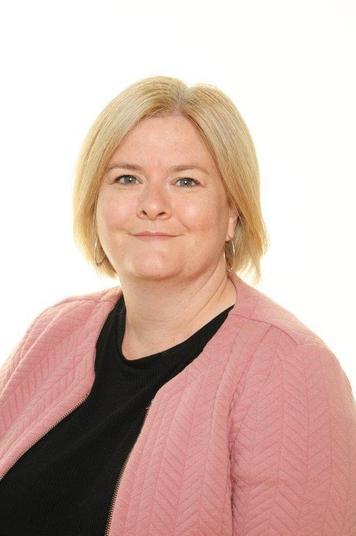 Mrs A Norman -  Principal