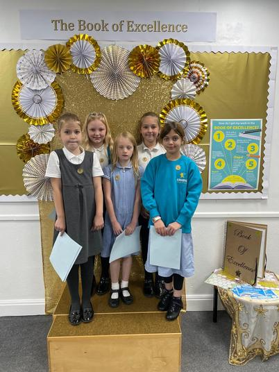 Our Year 4 pupils have been reading Malamander by Thomas Taylor