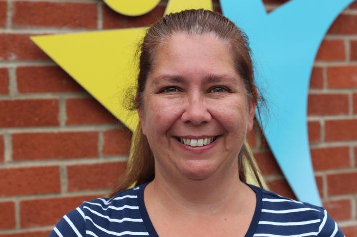 Ms D Harness Thrive TA