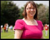 Anne Batley Head Teacher Infant & Juniorsr