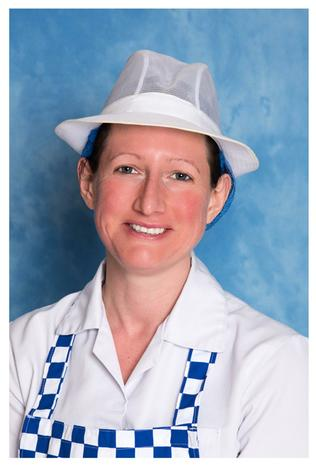 Mrs S Kincaide - Cook 1