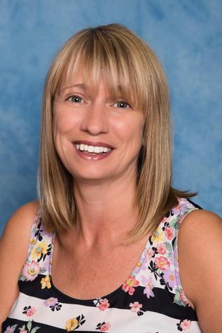 Miss L Cox -  Teacher