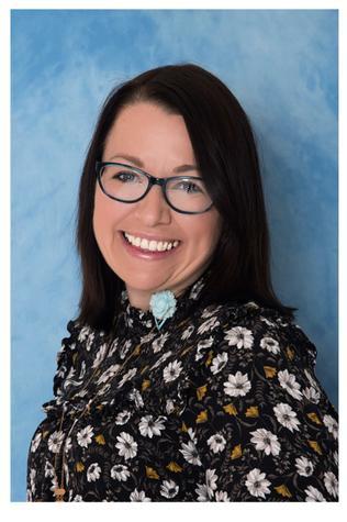 Mrs C Walker - Teacher