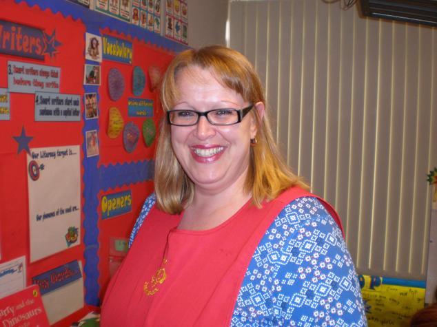Mrs A White - MDSA