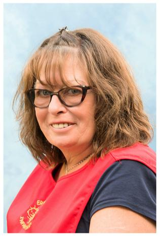 Mrs P Hayes - MDSA