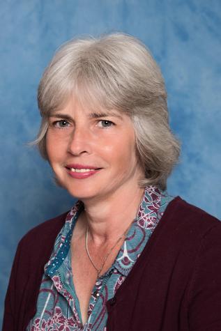 Mrs H Spurr - Higher Level Teaching Assistant