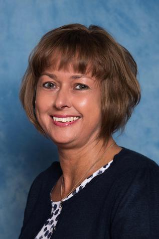 Mrs G Drewett Admin Assistant
