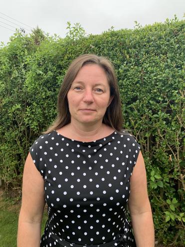Mrs Gibson Bone - Office Manager