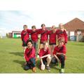 The Y5/6 team