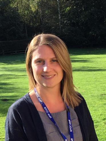 Mrs Pape - Assistant Headteacher/Year 3 teacher