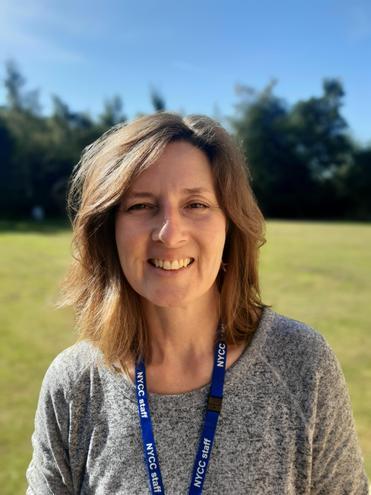 Mrs Peters - Year 3 teacher
