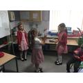 Exploring different scenarios