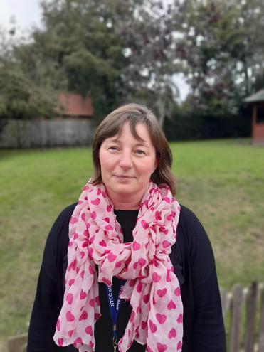 Mrs Gibson-Bone - Office manager