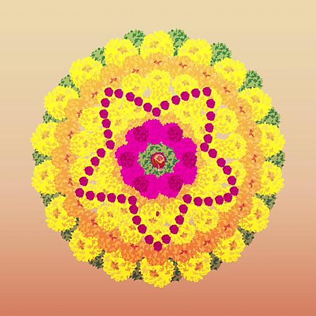 Hinduism - Divali