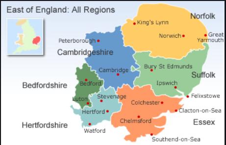 East Anglia 2