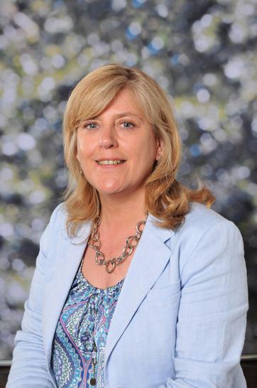 Mrs Dorn, Teaching & Learning/Progress Y3 Teacher