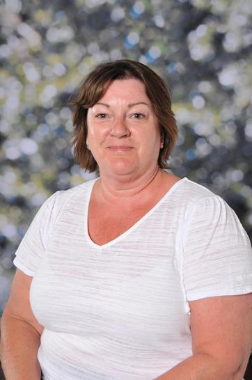Mrs Sanders, Middays Supervisor