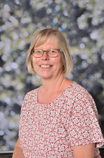 Mrs Tunney, STARS Supervisor