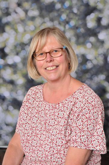 Mrs Tunney, Middday Supervisor