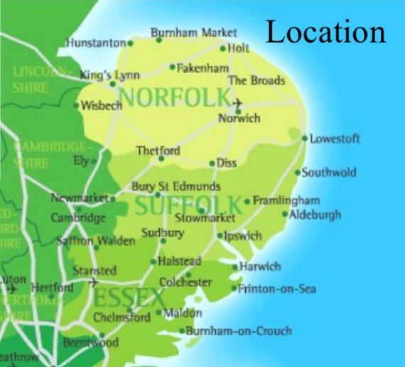 East Anglia 3
