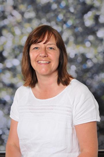 Mrs Thorpe, STARS Supervisor