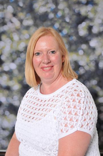 Mrs Clowes, Finance Administrator