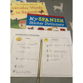 Some great Spanish work