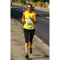 Mrs Taylor loves running.