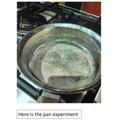 Evan's separation through evaporation