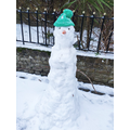 Will's snowman