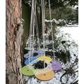 Another bird feeder design by Lucy.