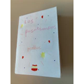 Look at this super Spanish hobbies mini book (there's more to see in the next pictures).