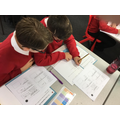 Reasoning place value questions...