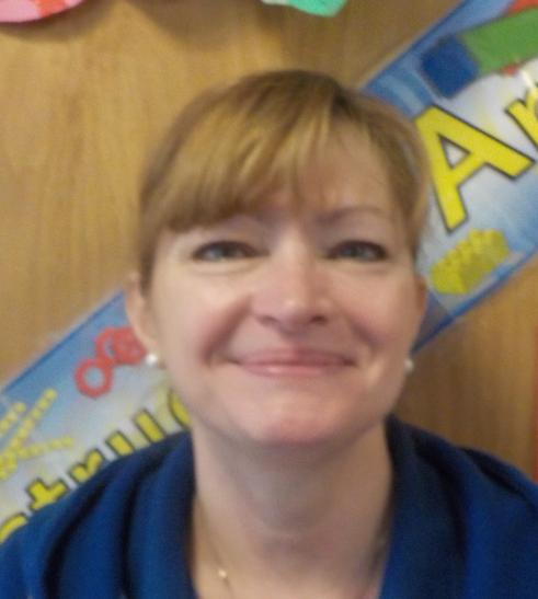 Karen- Bank Early Years Practitioner