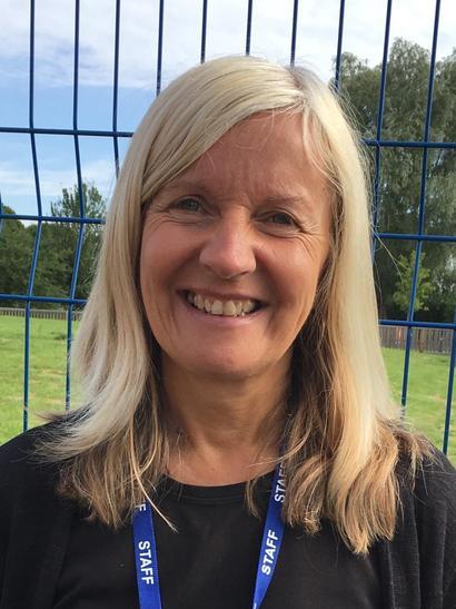 Karen Bennett- Outreach Worker