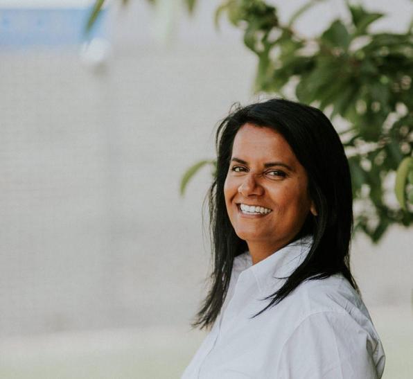Mercy Atkins- Head Teacher