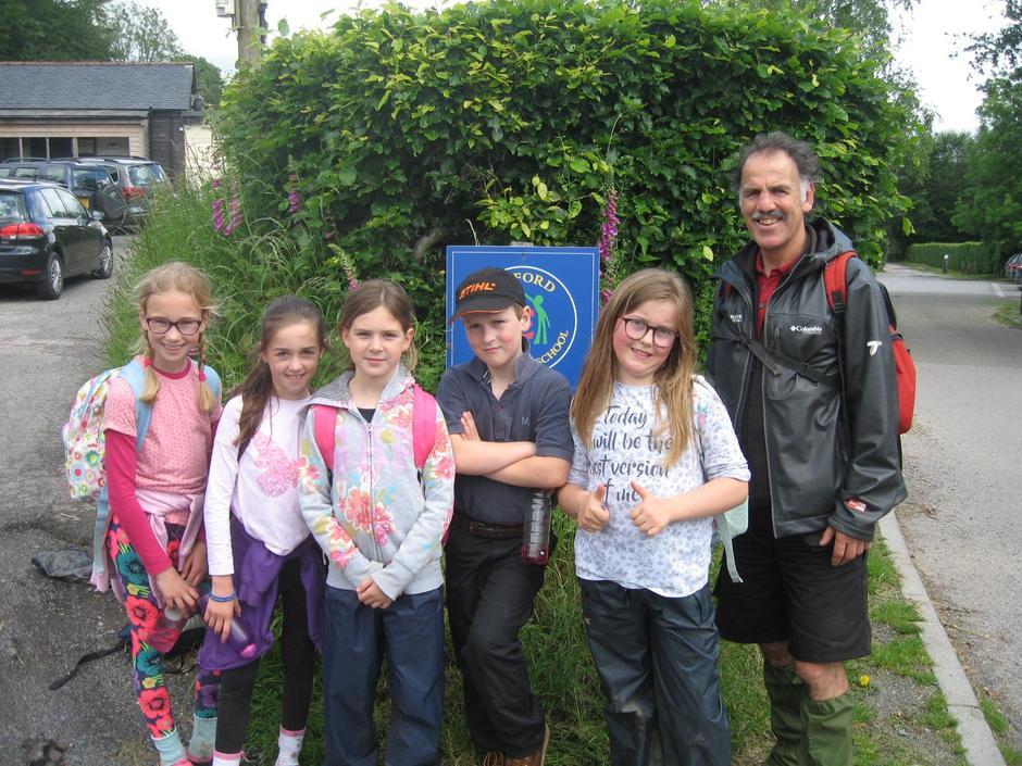 Dunkery Beacon Walk June 2019