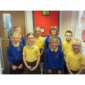 School Council 2017-18