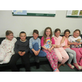 Y4 Pinkery Residential- Pinkery House