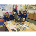 World War 2 Workshop- Code Breakers