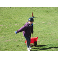 Y4 Pinkery Residential- Grass Sledging